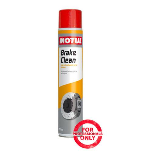 MOTUL BRAKE CLEAN 750ML