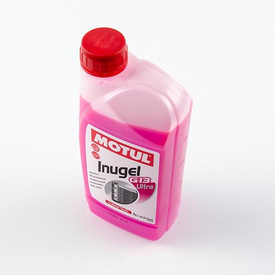 Motul Inugel G13 -30°C Coolant 1L