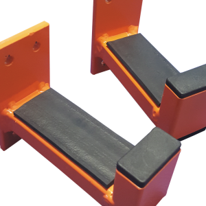 AutoLift 3000 Wall Holder (Set of 2)